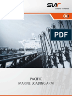 PACIFIC Marine Loading Arm