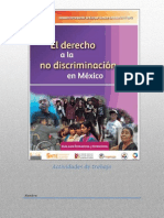 Formatos No Discriminacion