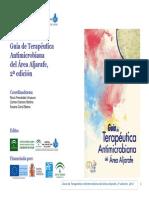 GPC 479 Antimicrobianos Area-Aljarafe 2ed 2012 España
