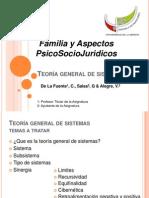 Ayudantia Familia 2014