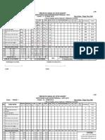Keputusan Ujian T1-6 SKNN 2014
