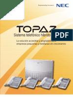 Brochure Nec Topaz[1]