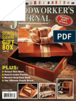 Woodworker s Journal №6 2013-1