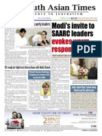 Vol 7 Issue 4 - May 24-30, 2014
