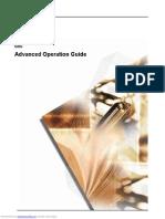 Kyocer KM5050 User Manual