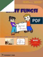 Modul Limit Fungsi