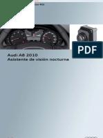 Ssp_462_e_Audi A8 '10 Asistente de Visión Nocturna