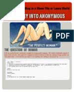 Anonymous Presentation