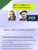 T1 Noriega e Cabanillas