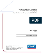 SKF Aptitude Analyst Installation Manual_tcm_12-19529