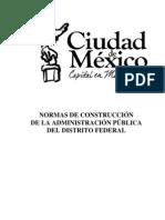 Mantenimiento en Obras Civiles-df