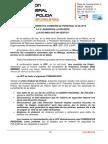 CIRCULAR Comisión de Personal de Fecha 22-05-2014