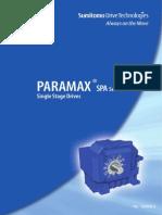 Paramax SPA G2003E 2