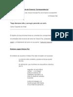 Paz, Octavio - La Llama Doble y Carta de Creencia(1)