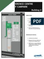 NMIT Preston Venue & Parking