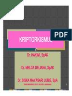 Embriologi Genitalia Lk