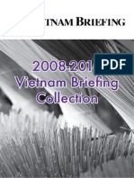 2008-2010 Vietnam Briefing Collection