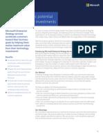 Enterprise Services Overview