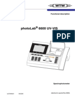 photoLab_6600spectrofotometru