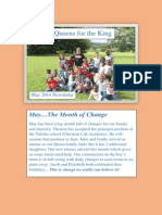 Qu4King Newsletter May 2014-PDF