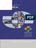 ITMA 2011 Exhibition Catalogue in CD Format