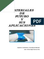 Materiales Del Futuro