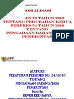 Matrik Perpres 70 Tahun 2012-1.pdf
