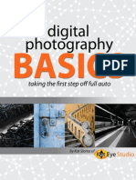 Digital Photography Basics eBook