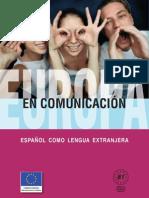 Español lengua extranjera B1 unidad didáctica