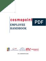 Staff Handbook 2011