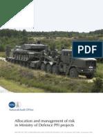 Military PFI