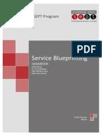 Handbook Service Blueprinting
