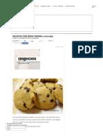 BISCOITOS COM FARINHA DE ARROZ gotas de chocolate _ BONDADE SIMPLES '.pdf