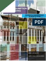 Low Consumption Building, Spain- Denmark (English)