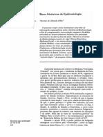 Bases Hist Da Epidemio_Naomar Almeira Filho