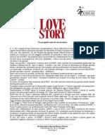 Il Progetto Di Love Story