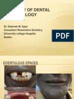 0verview of Dental Implantology (1)