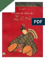 108995912 O Livro de Ouro Do Zen a Sabedoria Milenar E Sua Pratica David Scott Tony Doubleday