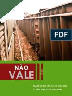 Revista Não Vale 2 - Versão Web Completa