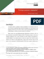 Pastoral Das Migracoes