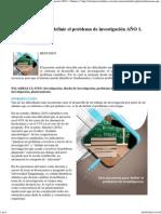 Una secuencia para definir el problema de investigación AÑO 1.pdf