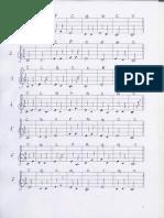 Vezbe Za Muzicko Sviranje