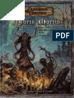 D&D 3.5 - Libris Mortis