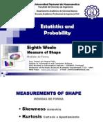 08 Statistics Week Measure Shape
