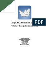 ManualArgoUML Español
