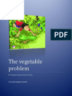 The Vegetable Problem - Trippayar Sahasranaman Priyaa