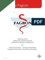 Catalogo Fagron