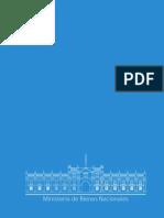 Cuenta Pública Ministerio Bienes Nacionales