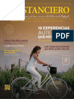 Estanciero Magazine - LR Spreads