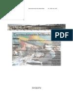 HdR-004 Espectacularizaci{on Del Mundo Arabe